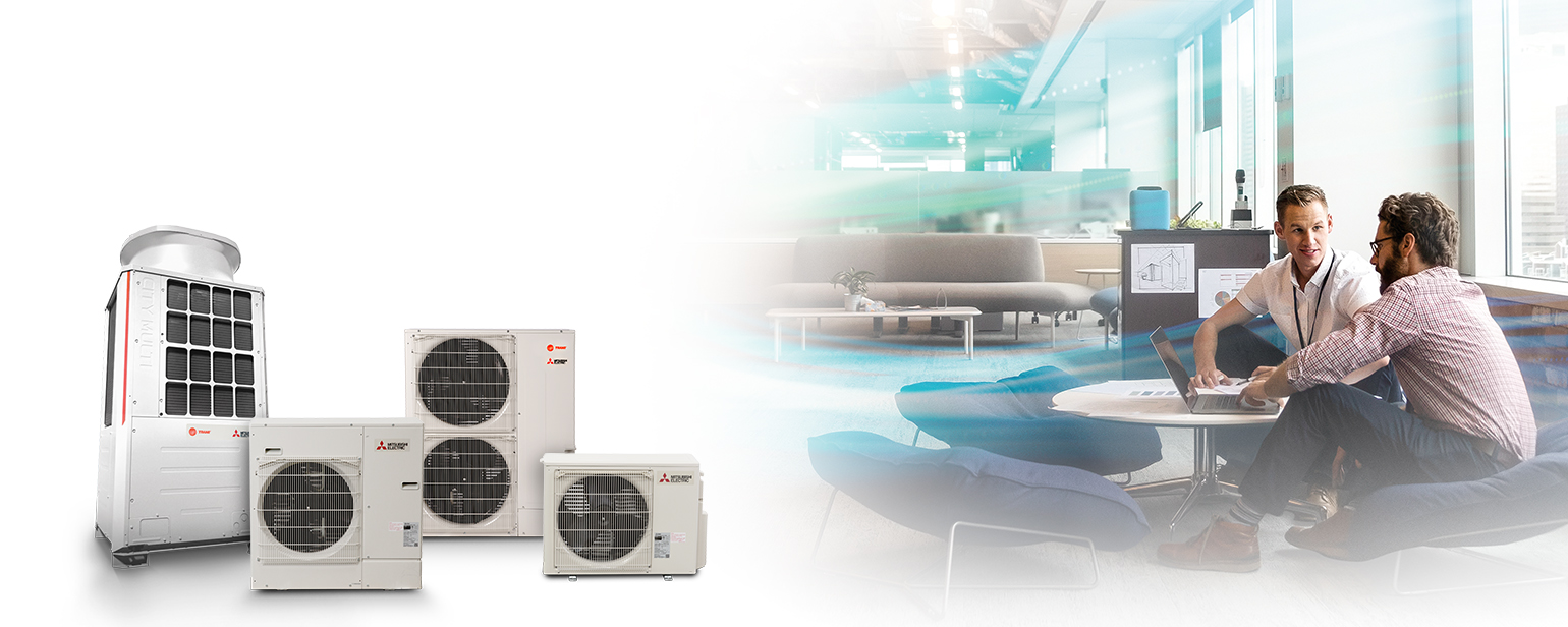 Ductless HVAC Solutions